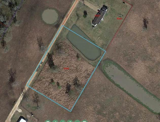00 County Rd 160, Boling, TX 77420 (MLS #31939892) :: Caskey Realty