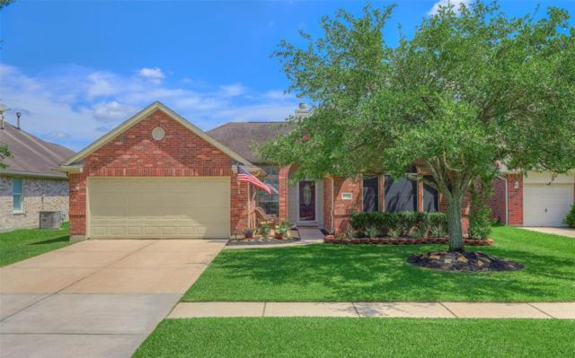 21331 Hannover Pines Drive, Spring, TX 77388 (MLS #31941393) :: The Sold By Valdez Team