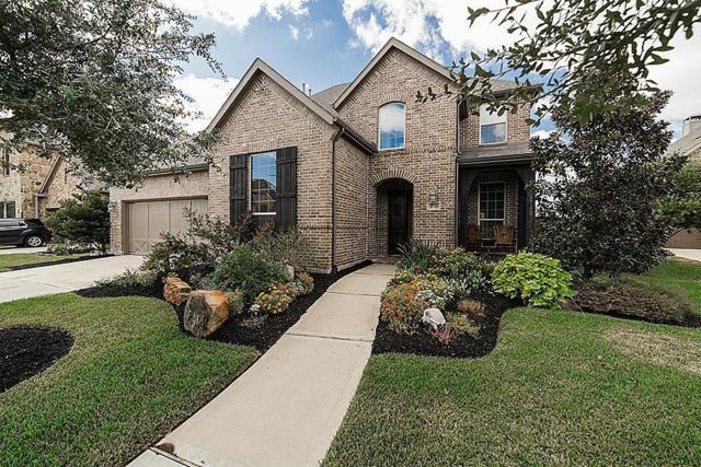 8710 Long Cross Drive, Richmond, TX 77406 (MLS #31943647) :: Christy Buck Team