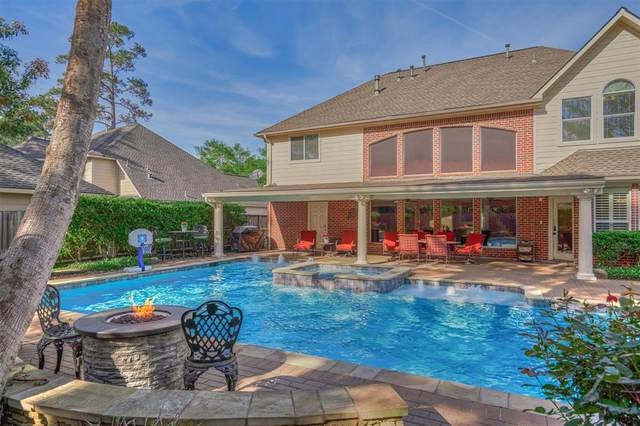 9731 W Audubon Park Drive, Spring, TX 77379 (MLS #31944518) :: Christy Buck Team