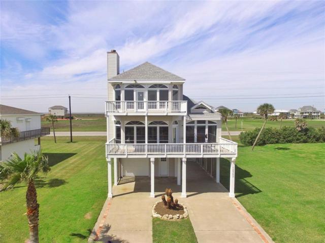 18902 W De Vaca, Galveston, TX 77554 (MLS #3194547) :: Texas Home Shop Realty