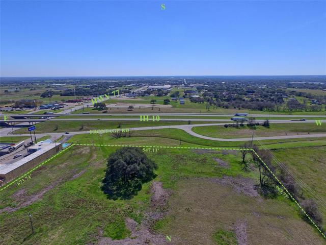 211 W IH-10 Frontage Road, Schulenburg, TX 78956 (MLS #31950157) :: Texas Home Shop Realty
