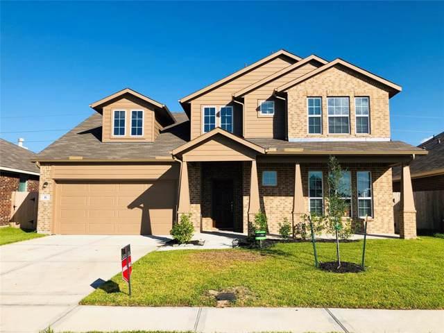 6 Montecito Lane, Manvel, TX 77578 (MLS #3195080) :: The Jill Smith Team