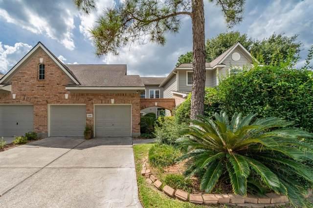 2319 Everest Way, Houston, TX 77339 (MLS #3195098) :: Texas Home Shop Realty