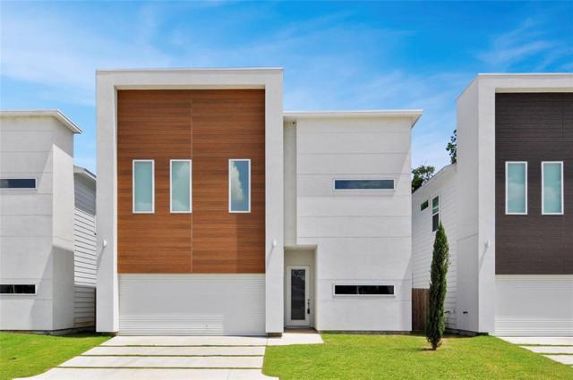 2206 Diegi Place, Houston, TX 77091 (MLS #31951220) :: Giorgi Real Estate Group