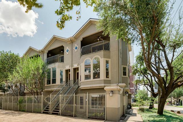 106 Detering Street, Houston, TX 77007 (MLS #31952146) :: Glenn Allen Properties