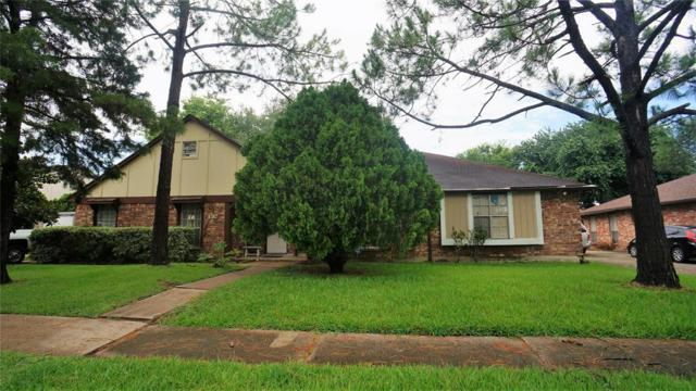 9510 Clipperwood Place, Houston, TX 77083 (MLS #31953627) :: The Sold By Valdez Team