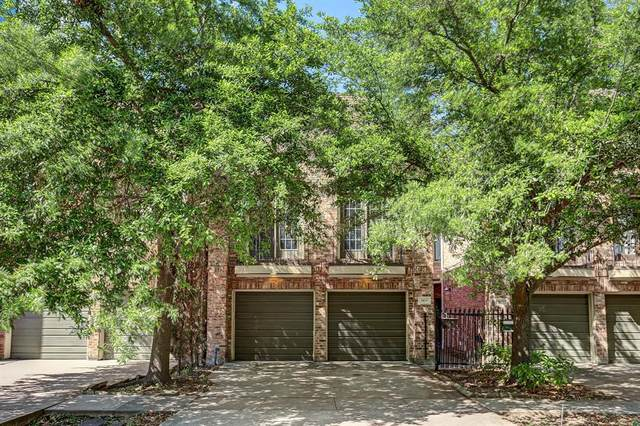 5014 Blossom Street, Houston, TX 77007 (MLS #31960655) :: Bray Real Estate Group