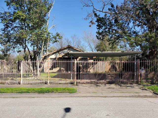 3253 Francis Street, Houston, TX 77004 (MLS #31964174) :: Ellison Real Estate Team
