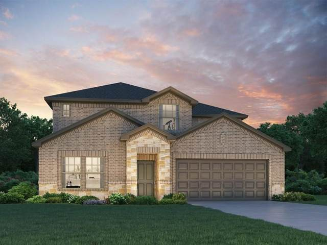 3802 Dry Creek Drive, Missouri City, TX 77459 (MLS #31964551) :: Connect Realty