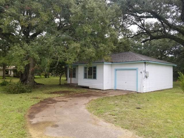 519 Stratton Ridge Road, Clute, TX 77531 (MLS #31965475) :: The SOLD by George Team