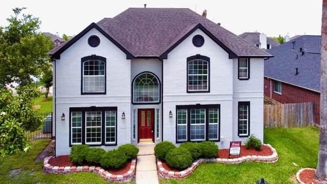 13718 Eldridge Valley Drive, Houston, TX 77083 (MLS #3196574) :: Bray Real Estate Group