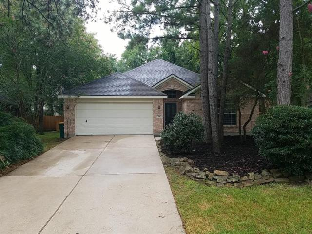 19 Long Hearth Place, The Woodlands, TX 77382 (MLS #31965949) :: The Parodi Team at Realty Associates