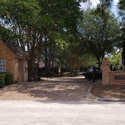 16800 NE Sugar Pine Dr Street NE B12, Houston, TX 77090 (MLS #31968159) :: Texas Home Shop Realty