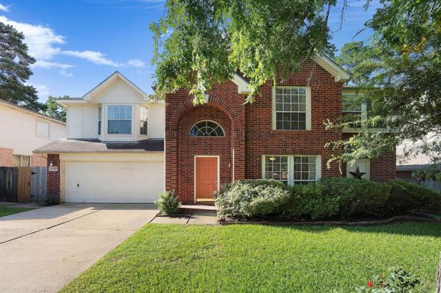 12117 La Salle Oaks, Conroe, TX 77304 (MLS #31968838) :: The SOLD by George Team