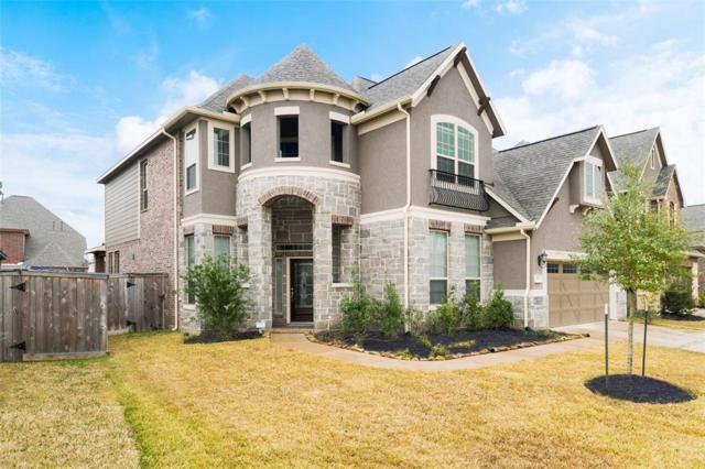 9418 Peralta Creek Ct, Cypress, TX 77433 (MLS #3196886) :: The Heyl Group at Keller Williams