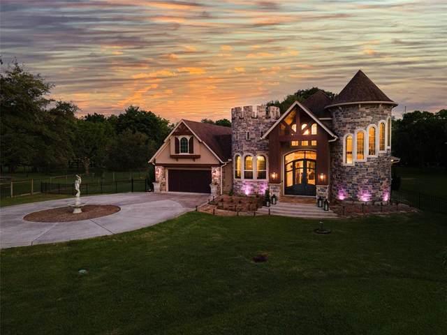 680 Hewitt Street, League City, TX 77573 (MLS #31969599) :: Green Residential