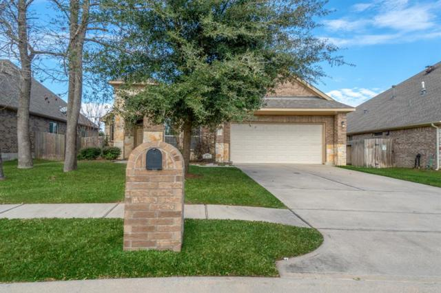 11114 Roundtable Drive, Tomball, TX 77375 (MLS #31969806) :: Caskey Realty