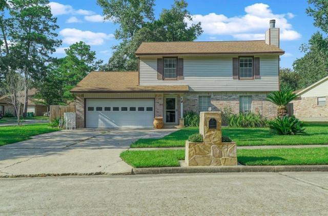 4001 Hunnington Drive, Conroe, TX 77303 (MLS #31973554) :: Texas Home Shop Realty
