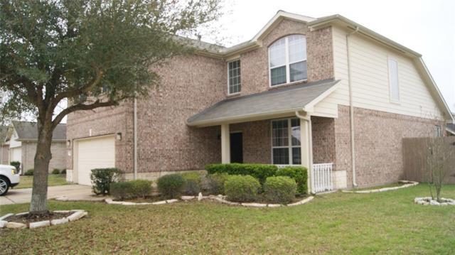 19651 Summerlin Drive, Katy, TX 77449 (MLS #31973939) :: The Heyl Group at Keller Williams