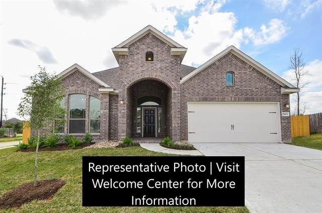 20810 Magical Merlin Way, Tomball, TX 77375 (MLS #31974021) :: The Parodi Team at Realty Associates