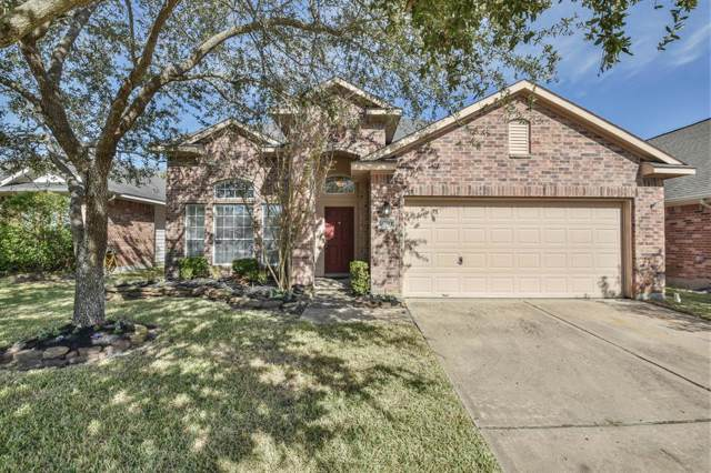 16914 Empty Ness Drive, Cypress, TX 77429 (MLS #31974347) :: The Bly Team