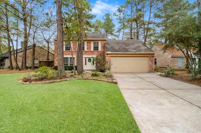 45 Still Corner, The Woodlands, TX 77381 (MLS #31975593) :: Green Residential