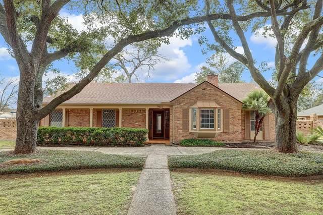 7803 Dashwood Drive, Houston, TX 77036 (MLS #31978476) :: Christy Buck Team