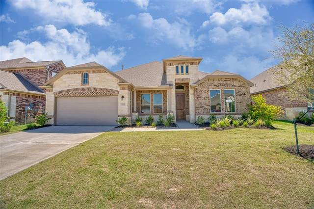 25226 Pastoral Trail, Porter, TX 77365 (MLS #31979725) :: The Queen Team