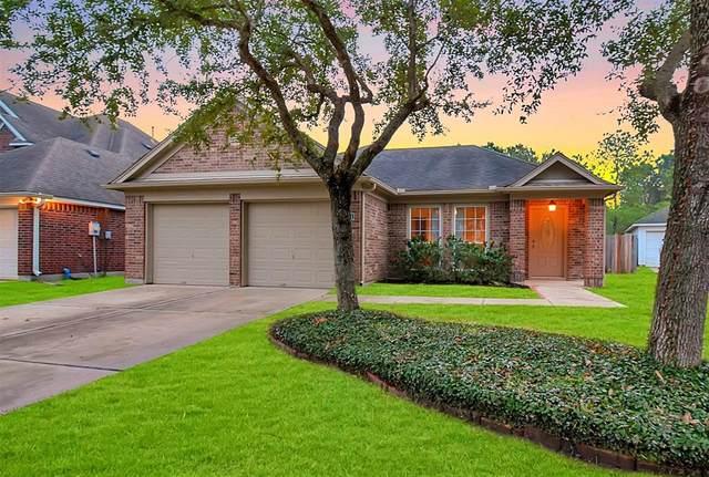 7411 Bannon Field Lane, Richmond, TX 77407 (MLS #3198080) :: Homemax Properties