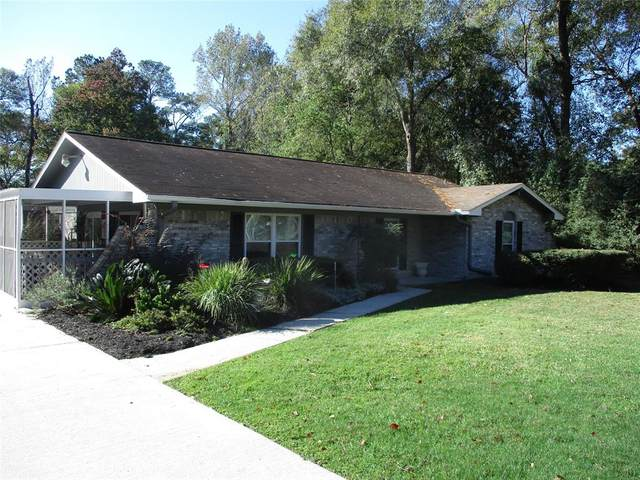 2435 Prentice Road, Conroe, TX 77384 (MLS #31981383) :: The Freund Group