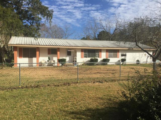 590 Cr 3510, Woodville, TX 75979 (MLS #31983203) :: Connect Realty