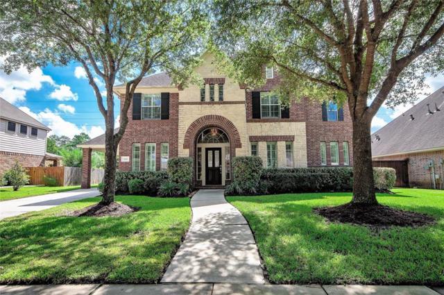 25321 Ramrock Drive, Porter, TX 77365 (MLS #31987085) :: Giorgi Real Estate Group