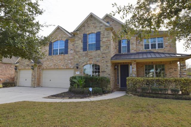 1618 Grayson Lakes, Katy, TX 77494 (MLS #31988498) :: Giorgi Real Estate Group
