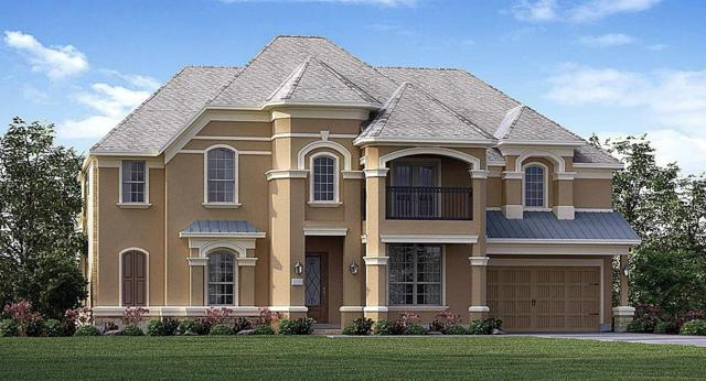 2404 Morning Ridge Lane, Friendswood, TX 77546 (MLS #31989549) :: REMAX Space Center - The Bly Team