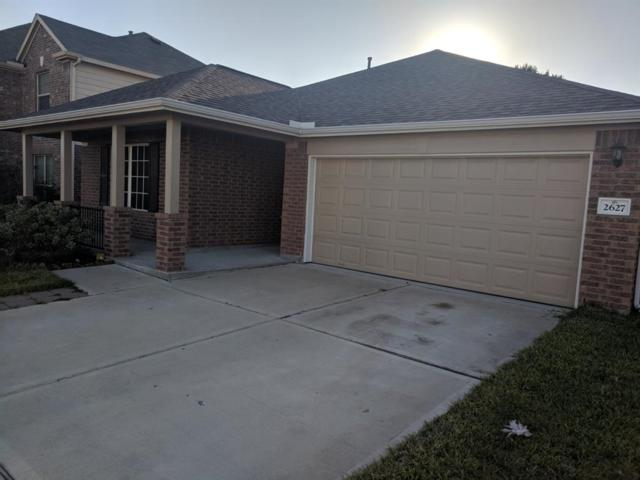 2627 Leopard Ct, Katy, TX 77449 (MLS #31990174) :: The Collective Realty Group