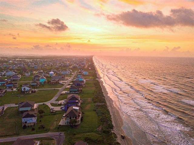 916, 920, 924 Melody Lane, Crystal Beach, TX 77650 (MLS #3199138) :: All Cities USA Realty