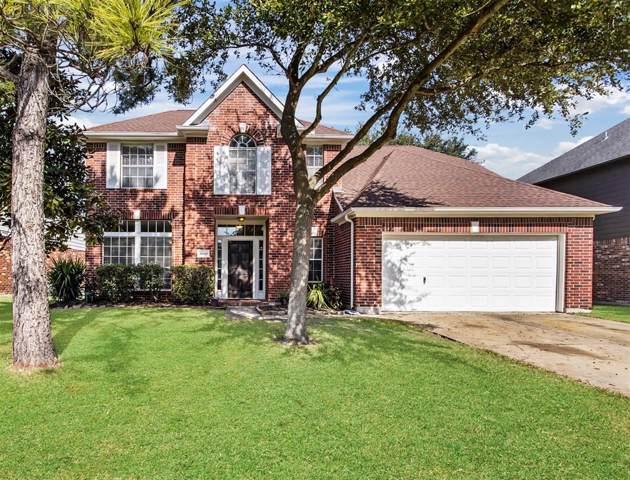 11003 Collingswood, La Porte, TX 77571 (MLS #31992765) :: Green Residential