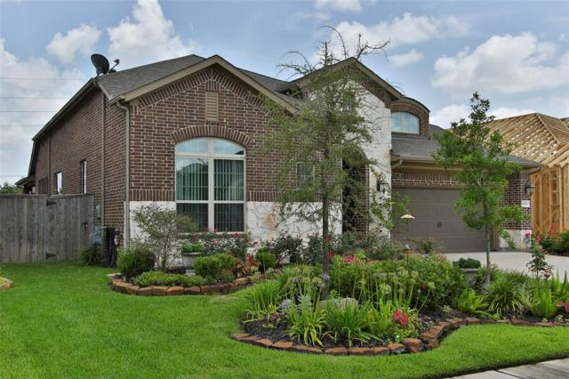 18510 Florence Knoll Drive, Cypress, TX 77429 (MLS #31993101) :: Lion Realty Group / Exceed Realty