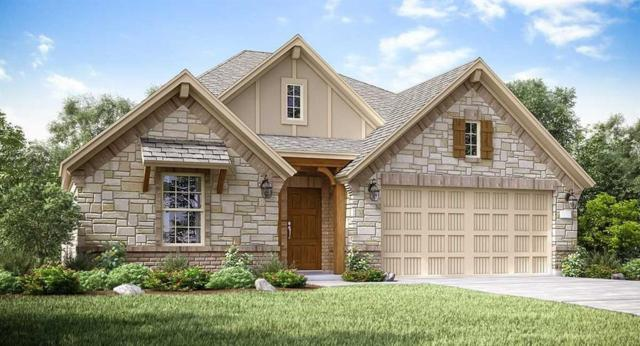8918 Milam Grove Drive, Missouri City, TX 77459 (MLS #31993523) :: The SOLD by George Team