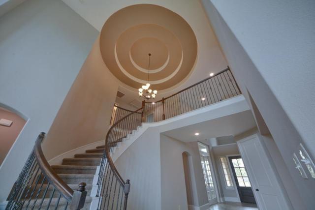 30807 Barred Owl Way, Fulshear, TX 77423 (MLS #31993685) :: Fairwater Westmont Real Estate