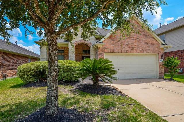 26703 Glenrock Hills Drive, Katy, TX 77494 (MLS #31994346) :: Homemax Properties
