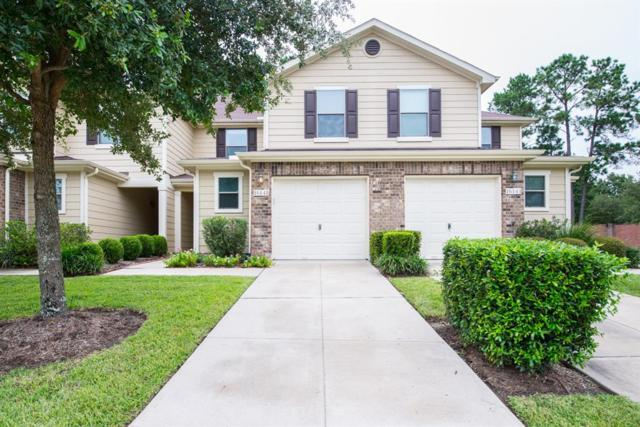 16141 Sweetwater Fields Lane, Tomball, TX 77377 (MLS #31996605) :: Texas Home Shop Realty