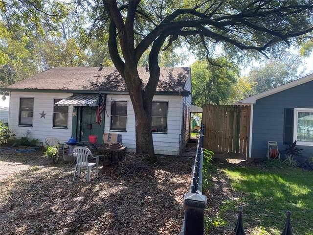 324 E 28th Street, Houston, TX 77008 (MLS #31997691) :: Michele Harmon Team