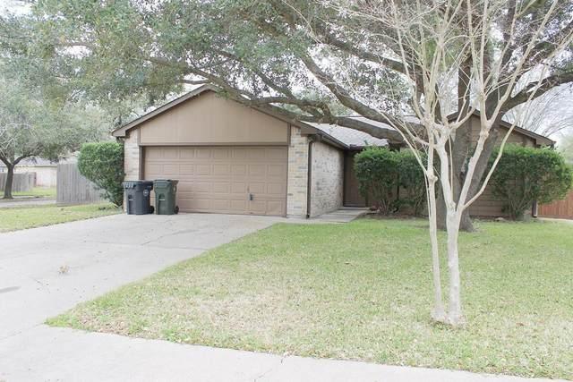 3003 Whetrock Lane, Sugar Land, TX 77479 (MLS #31999228) :: The Queen Team