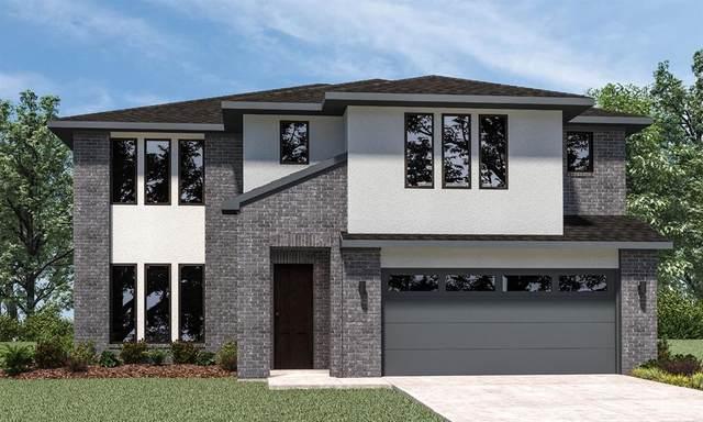14338 Winema View Lane, Conroe, TX 77384 (MLS #32001701) :: The Home Branch