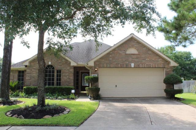 20534 Indian Grove Lane, Katy, TX 77450 (MLS #32003503) :: Giorgi Real Estate Group