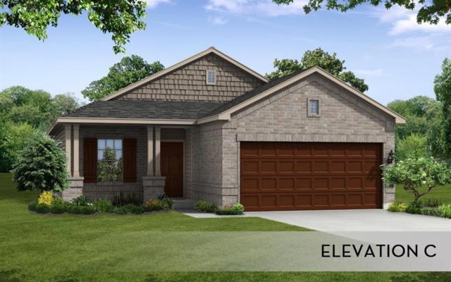 15419 Arrowhead Ridge Drive, Humble, TX 77346 (MLS #32005945) :: The SOLD by George Team