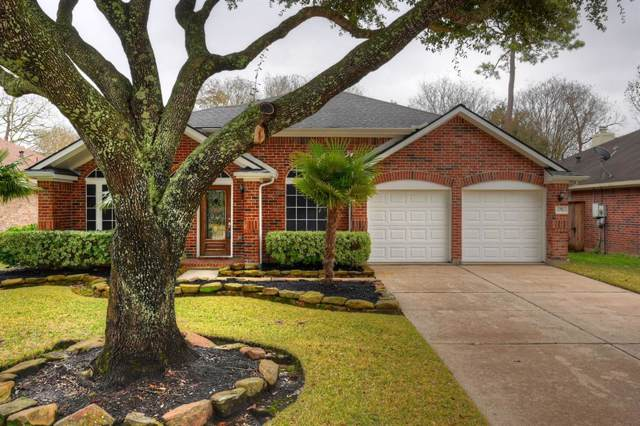 30910 Sifton Drive, Spring, TX 77386 (MLS #32007263) :: The Parodi Team at Realty Associates