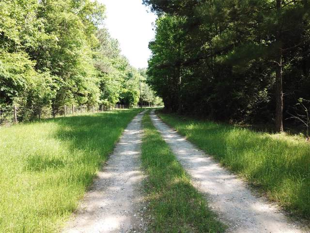 00 County Road 448, Carthage, TX 75633 (MLS #32009026) :: Green Residential